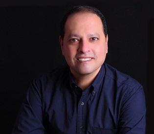 هشام الزينى