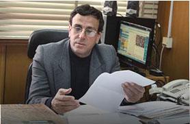 أحمد البرى
