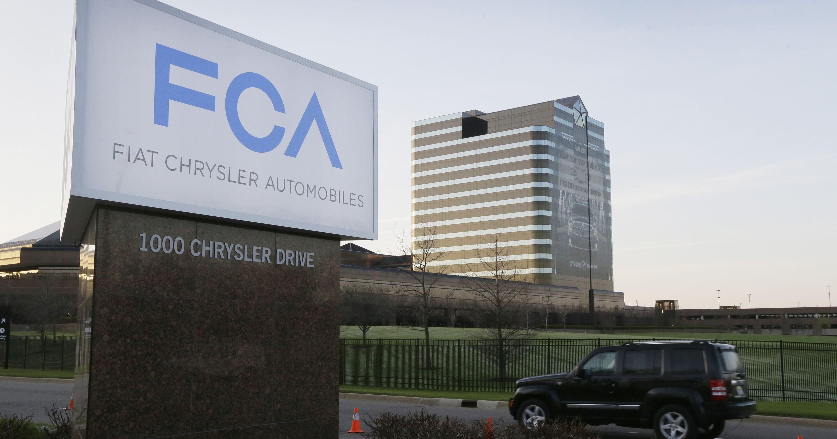 تغريم فيات كرايسلر 70 مليون دولار بأمريكا بسبب إخفائها عيوبًا في سياراتها