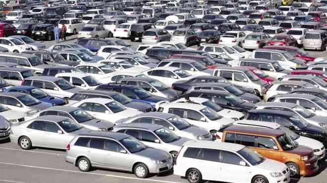 1800 سي سي حد أقصي لإعفاء سيارات العسكريين والشرطة المعاقين