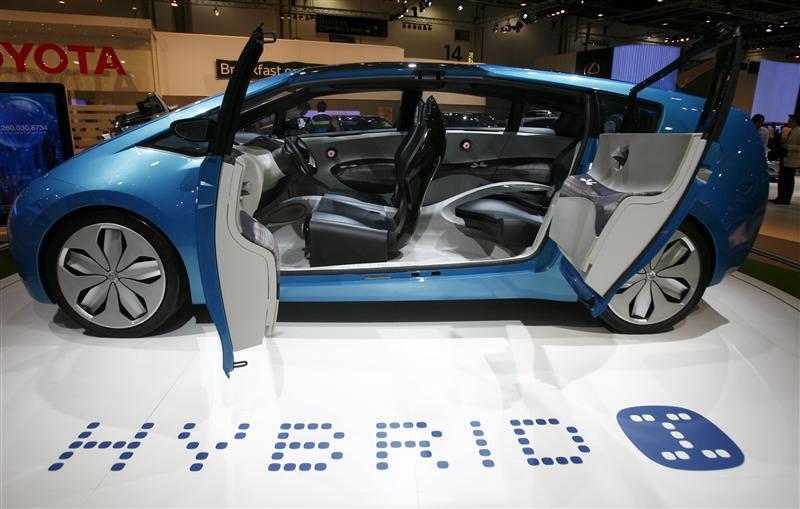 السيارات الهجينة تسجل أعلى مستوى مبيعات في كوريا الجنوبية