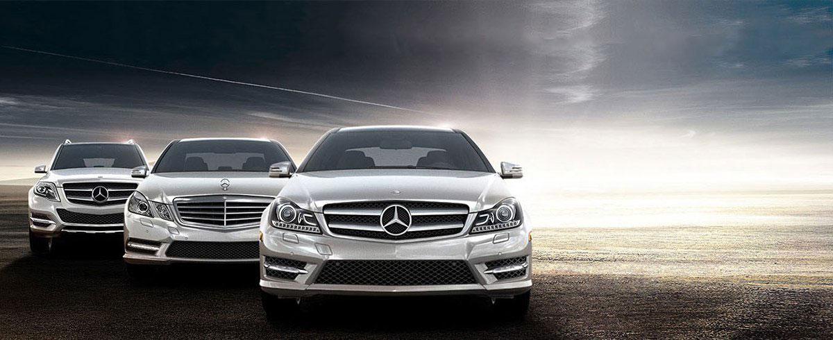"""""""مرسيدس"""" تستدعي أكثر من 10 آلاف سيارة من السوق الصينية بسبب عيوب"""