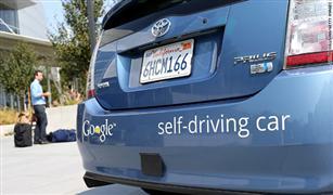 جوجل: سيارتنا ذاتية القيادة نجحت في السير 5318 ميلًا بدون أخطاء