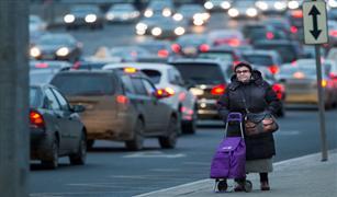 """اعتبروها """"ظاهرة فريدة"""".. اختفاء تكدس السيارات أيام عيد الميلاد يتصدر عناوين الصحف الروسية"""
