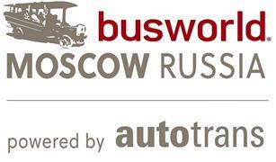 معرض ضخم للحافلات والباصات السياحية في روسيا من 25 - 27 أكتوبر
