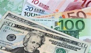 """الدولار يتراجع  بالسوق الموازية بعد قرار """"المركزي"""" أمس بتثبيت سعره"""