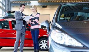 ما الذي يجب أن تبحث عنه عند شراء سيارة جديدة؟