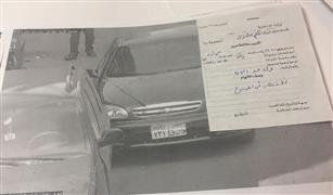 بالصور .. المرور يحذر:  الكاميرات الإلكترونية بدأت رصد المخالفات في القاهرة منذ يومين