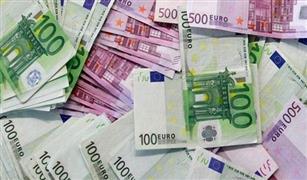 ارتفاع سعر اليورو مقابل الجنيه بالسوق الموازية اليوم الاثنين