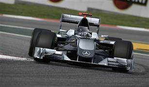 """فريق مرسيدس يحصل على موافقة للمشاركة في سباقات """"فورمولا إي"""" عام 2018"""