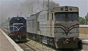 النقل : انخفاض اعداد الحوادث بالسكك الحديدية  بنسبة 27%  خلال الربع الثالث  مقارنة بالربع الاول من عام ٢٠١٦