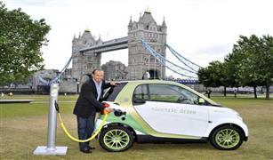 العالم يتخلى عن سيارات البنزين.. بريطانيا تدعم صناعة السيارات الذكية لدخول سوق التريليون دولار