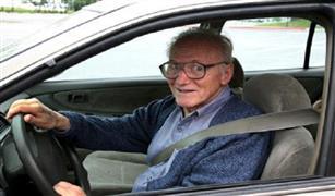 حتى لا تكون القيادة خطرا بعد سن 75 سنه لوالديك  إتبع الخطوات التالية