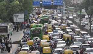 لمحاربة التلوث.. الهند تسحب تراخيص السيارات الأقدم من 15 عامًا