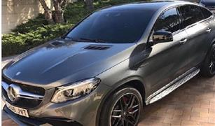 كريستيانو رونالدو ينشر صور سيارته الجديدة ويحصل على أكثر من 2 مليون إعجاب