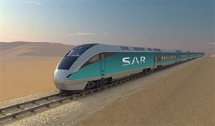 """بالفيديو.. قطار الشمال السعودي ينقل 440 راكباً في الرحلة النهارية و370 بـ""""الليلية"""""""