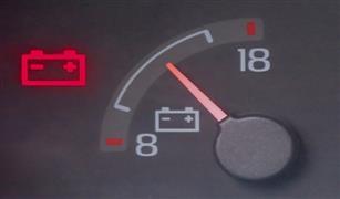 لمبة البطارية تظل مضاءة حتى بعد تشغيل المحرك؟.. ما السبب