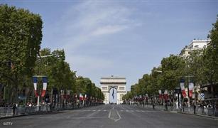 هل يحدث في مصر؟.. باريس تحظر سير نصف  السيارات في شوارعها بالتبادل للحد من التلوث