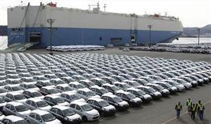 وصول 354 راكب لميناء سفاجا و تداول 350 شاحنة