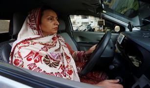 نساء باكستان سائقات في «كريم»