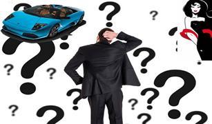 السيارة أم المرأة.. أيهما أكثر أهمية عند الرجال؟