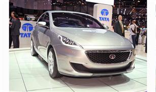 """""""تاتا موتورز"""" الهندية تعلن زيادة مبيعاتها من السيارات بنسبة 10% الشهر الماضي"""