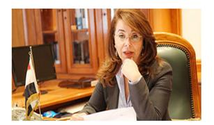 """وزيرة التضامن: اجتمعنا بـ""""كريم"""" ونجتمع غدًا بـ""""أوبر""""  لحل مشكلة """"التاكسي"""""""