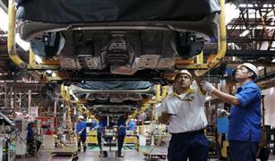 ملحق سيارات الأهرام انفرد  بالخبر.. وفد ماليزي يزور مصر لإقامة مصنع لإنتاج 100 ألف سيارة سنويًا