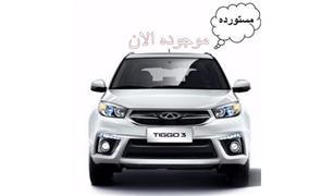 """مستوردو السيارات الخليجية يعلنون الحرب على وكلاء """"الصينى"""" ويطرحون تيجو 3 بأقل من سعرها !!"""