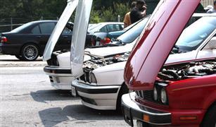 """""""الاتحادي الألماني"""": ارتفاع أعداد السيارات التي يتم استدعاؤها.. و""""بي أم دبليو"""" صاحبة النصيب الأكبر"""