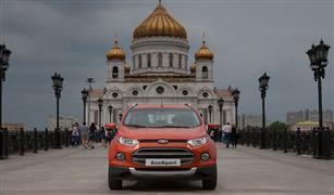 """بعد زيادة مبيعاتها ربع السنوية.. """"فورد"""" تدرس ضخ استثمارات جديدة  في روسيا"""