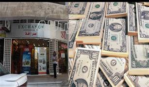 """الدولار يواصل الصعود فى السوق السوداء.. والصرافات تمتنع..  والمستوردين يستغيثون بـ""""المركزى"""""""