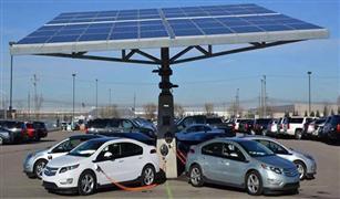 ألمانيا تقدم إعفاءات لتشجيع اقتناء السيارات الكهربائية
