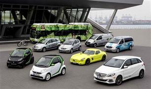ألمانيا تدفع 4 آلاف يوررو لكل من يشتري سيارة كهربائية.. و3 آلاف لمن يشتري سيارة هجين
