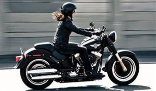 رغم وقف استيرادها.. مسئول بالجمارك: الحالات التى يسمح فيها بدخول الدراجات النارية.. ورسومها المقدرة
