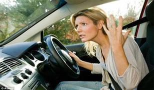 نصائح ذهبية للحفاظ على سيارتك من السرقة