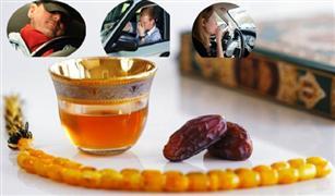 الصيام واحتياطات لمرضى السكر قبل القيادة فى رمضان