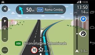 قبل عبور أي تقاطع أو منحنى.. الآن يمكنك متابعة كل حوادثه السابقة 3D