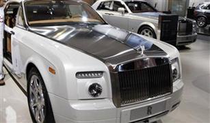 إماراتي يدفع 5 ملايين دولار للحصول على لوحة سيارة.. ما السبب؟