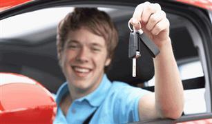 قبل أن تشتري سيارة لابنك الناجح في الثانوية تذكر ى هذه  النصائح جيدَا