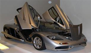 ماكلارين تنفي شائعات إعادة إحياء سيارتها F1 الخارقة