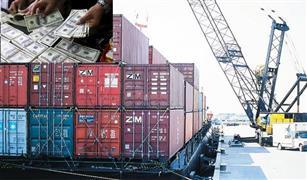 شركات الملاحة تقرر وقف التعامل بالجنيه في تحصيل رسوم الشحن والتفريغ وتستبدله بالدولار