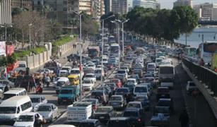 تشمل كوبري فيصل والدقي وشوارع بالمهندسين.. تحويلات مرورية بالجيزة لتنفيذ خطة صيانة