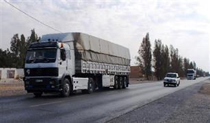 اللعب مع الكبار.. الدليل الكامل للتعامل مع الشاحنات على الطرق السريعة