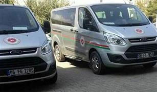 تركيا تقرر إلغاء لوحات السيارات التي تحمل حرفي FG لأنهما يرمزان لاسم فتح الله جولن
