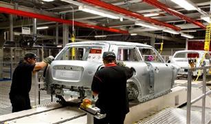 أول أثار الخروج من الاتحاد الأوروبي.. تباطؤ نمو قطاع السيارات البريطاني
