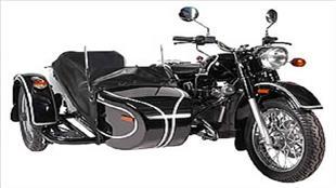 «أورال» الدراجة النارية القديمة التي لاتزال تصنعها روسيا وتتمتع بشعبية جارفة في الغرب