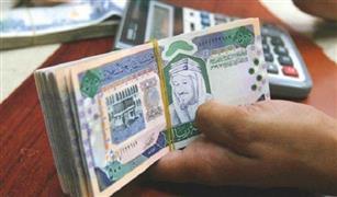 ارتفاع سعر الريال السعودي اليوم الخميس بالسوق الموازية
