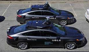 شاهد فيديو: اوبر سيارة  ذاتية القيادة تخترق  الطرق في بيتسبرج