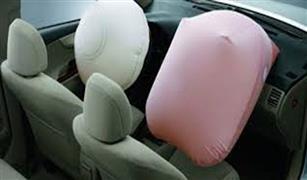 2 مليون سيارة فيات كرايسلر تم استدعائها بسبب الوسائد الهوائية واحزمة الامان